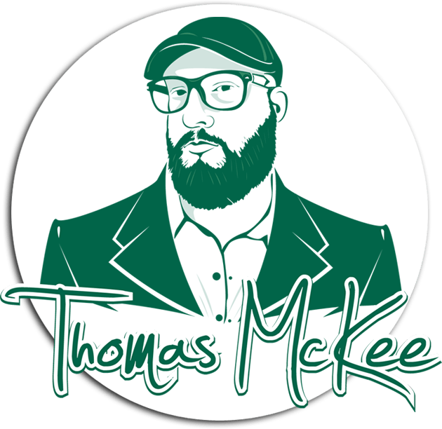 Thomas McKee Website Design & SEO Solutions
