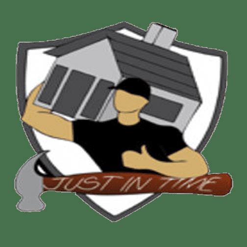 Justin-Time-Custom-Logo