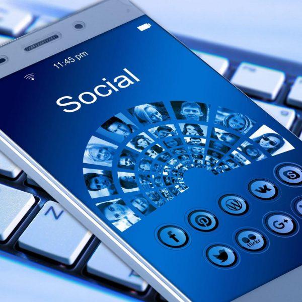 Search Engine Optimization - Social Media Management