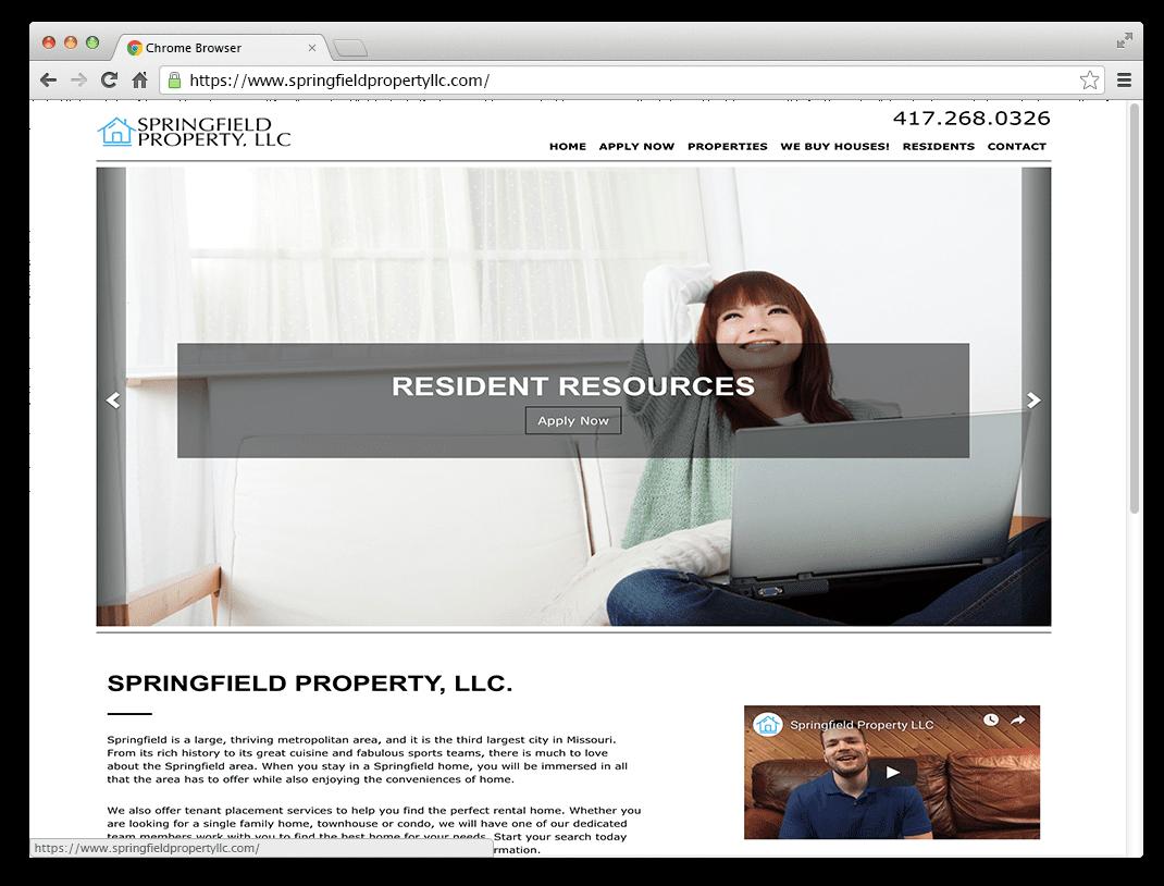 Springfield-Property-LLC