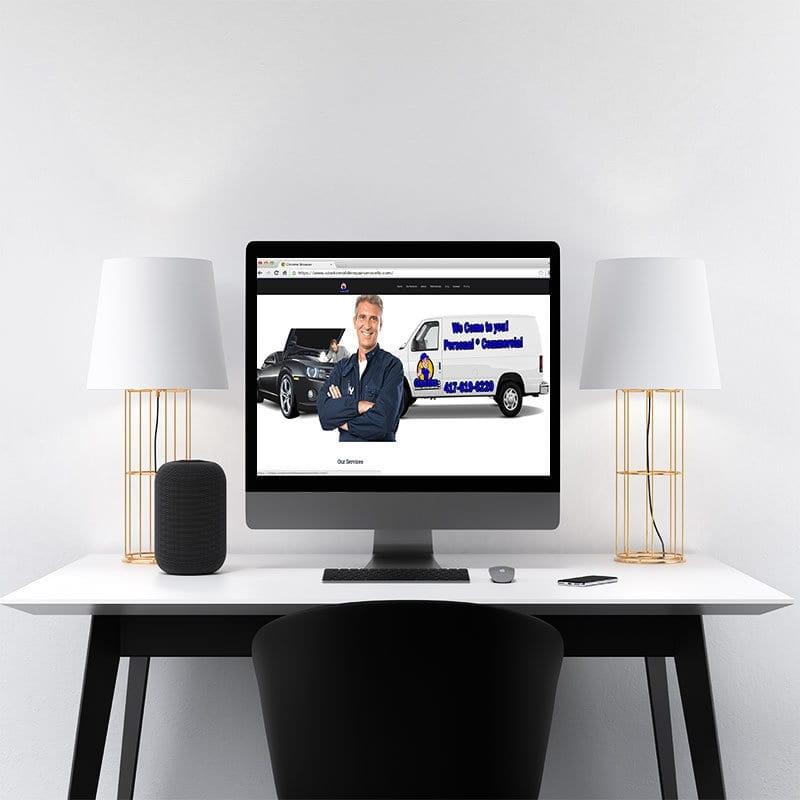 Ozarks Mobile Auto Repair Service